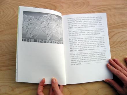 Data Mining the Amazon, 2003
